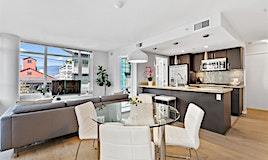306-89 W 2nd Avenue, Vancouver, BC, V5Y 0G9
