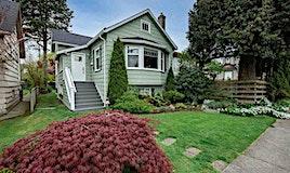 7849 Birch Street, Vancouver, BC, V6P 4R8