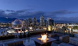 1001-1633 Ontario Street, Vancouver, BC, V5Y 0C2