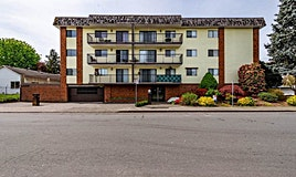 105-9417 Nowell Street, Chilliwack, BC, V2P 7M4