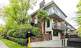 301-2121 W 6th Avenue, Vancouver, BC, V6K 1V5