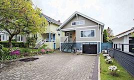3562 W 5th Avenue, Vancouver, BC, V6R 1R9