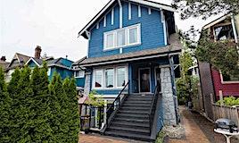 3311 W 7th Avenue, Vancouver, BC, V6R 1V9