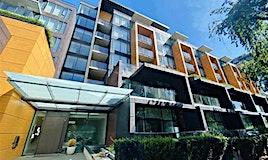 816-8488 Cornish Street, Vancouver, BC, V6P 0C2