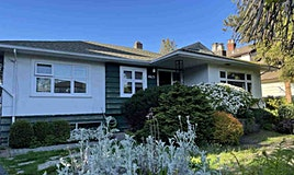 4615 W 4th Avenue, Vancouver, BC, V6R 1R6