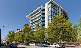 529-1777 W 7th Avenue, Vancouver, BC, V6J 0E5