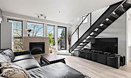 301-2436 W 4th Avenue, Vancouver, BC, V6K 1P3