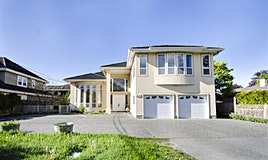 3691 Pacemore Avenue, Richmond, BC, V7C 1N8