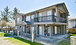7258 Stride Avenue, Burnaby, BC, V3N 1T9