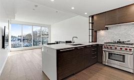 304-1819 W 5th Avenue, Vancouver, BC, V6J 1P5