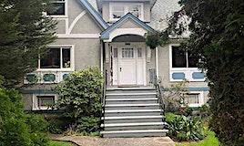2279 W 49th Avenue, Vancouver, BC, V6M 2T8
