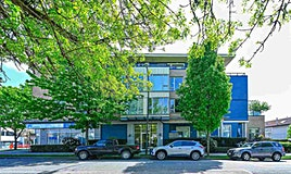 209-688 E 17th Avenue, Vancouver, BC, V5V 0A8