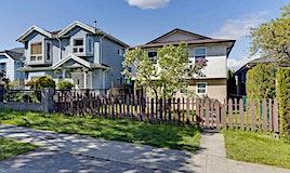 3625 E 29th Avenue, Vancouver, BC, V5R 1X3