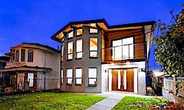 1951 E 35th Avenue, Vancouver, BC, V5P 1B7