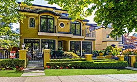 2074 Mcnicoll Avenue, Vancouver, BC, V6J 1A8