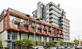803-161 E 1st Avenue, Vancouver, BC, V6A 0G1