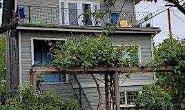 2631 Prince Albert Street, Vancouver, BC, V5T 3X2