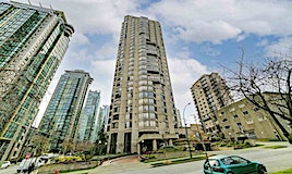 1902-738 Broughton Street, Vancouver, BC, V6G 3A7