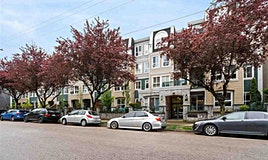 306-3278 Heather Street, Vancouver, BC, V5Z 4R9