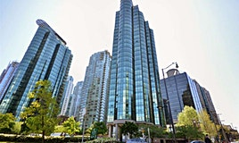 702-588 Broughton Street, Vancouver, BC, V6G 3E3