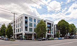 329-1588 E Hastings Street, Vancouver, BC, V5L 0B8