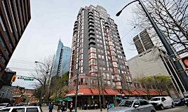 1303-811 Helmcken Street, Vancouver, BC, V6Z 1B1