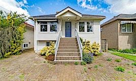2791 W 21st Avenue, Vancouver, BC, V6L 1K4