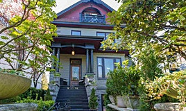 124 W 10th Avenue, Vancouver, BC, V5Y 1R8