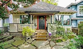 1849 E 13th Avenue, Vancouver, BC, V5N 2B9