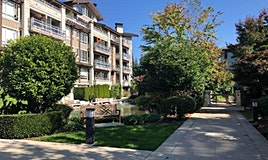 113-580 Raven Woods Drive, North Vancouver, BC, V7G 2T2