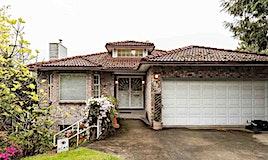 2320 Rosedale Drive, Vancouver, BC, V5P 2R1