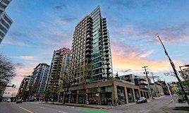 402-1003 Burnaby Street, Vancouver, BC, V6E 4R7