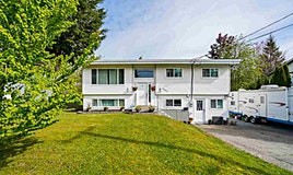 32063 Holiday Avenue, Mission, BC, V2V 2M9
