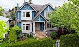 2749 W 19th Avenue, Vancouver, BC, V6L 1E2