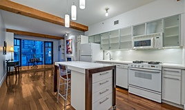 303-1275 Hamilton Street, Vancouver, BC, V6B 1E2