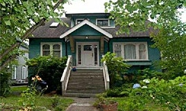 4582 W 14th Avenue, Vancouver, BC, V6R 2Y4