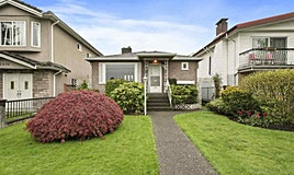 2866 Mcgill Street, Vancouver, BC, V5K 1H6