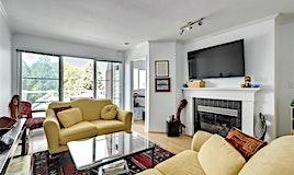 413-2929 W 4th Avenue, Vancouver, BC, V6K 4T3