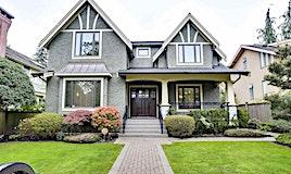 2626 W 36th Avenue, Vancouver, BC, V6N 2P5