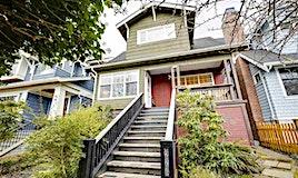 928 W 21st Avenue, Vancouver, BC, V5Z 1Z1