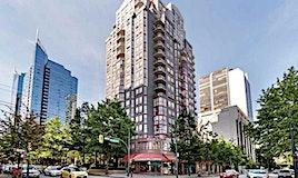 808-811 Helmcken Street, Vancouver, BC, V6Z 1B1