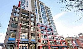 1809-188 Keefer Street, Vancouver, BC, V6A 0E3