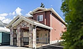 808 Ewen Avenue, New Westminster, BC, V3M 5C5