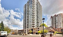801-1 Renaissance Square, New Westminster, BC, V3M 0B6