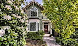 3499 W 27th Avenue, Vancouver, BC, V6S 1P5