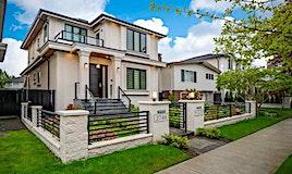 2748 W 22nd Avenue, Vancouver, BC, V6L 1M4