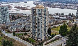1703-280 Ross Drive, New Westminster, BC, V3L 0C2