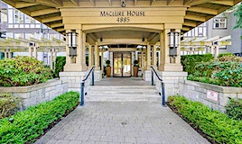 103-4885 Valley Drive, Vancouver, BC, V6J 5M7