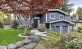 3665 Rutherford Crescent, North Vancouver, BC, V7N 2C6