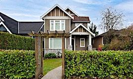 2082 W 47th Avenue, Vancouver, BC, V6M 2M4